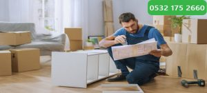büyükcekmece-mobilya-montaj-kurulum